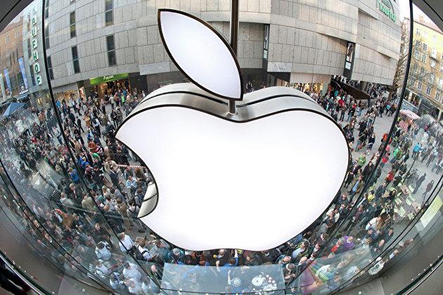 Apple намерена продолжить производство iPhone с менее дорогими экранами