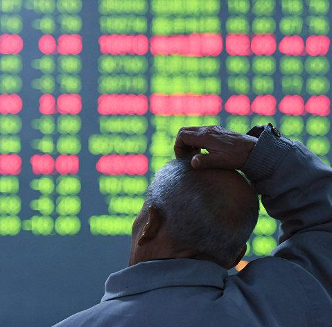"""Акции """"Полюса"""" падают уже более чем на 3% после SPO"""