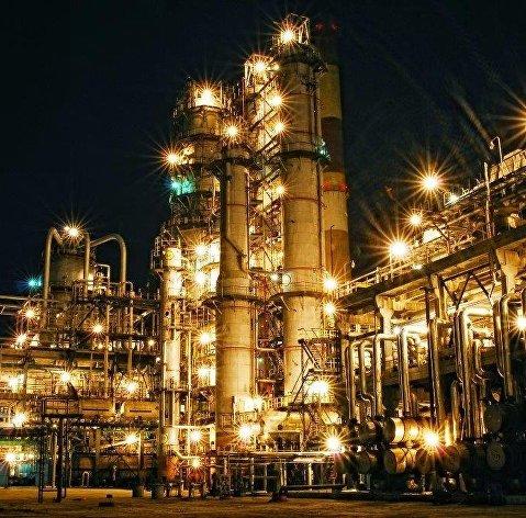 """828953148 - НПЗ в Шведте и немецкий оператор """"Дружбы"""" приняли на себя часть загрязненной нефти"""