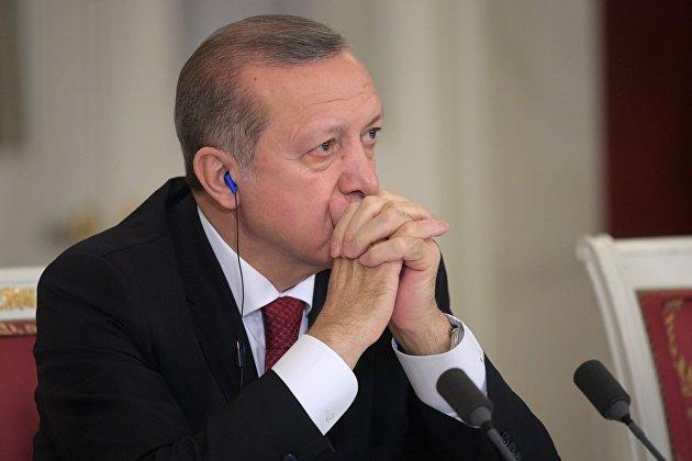 #Реджеп Тайип Эрдоган