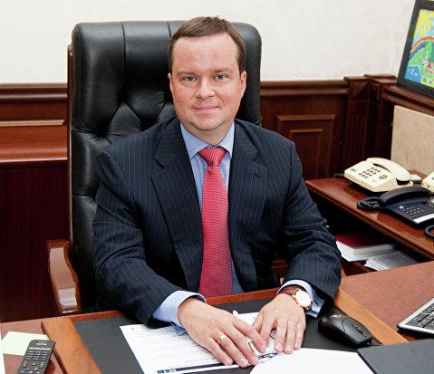 Замминистра финансов РФ Алексей Моисеев