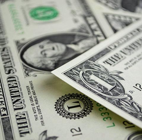 %Доллар