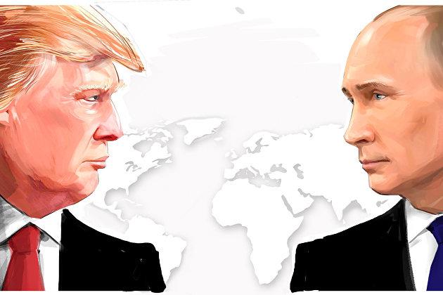 Большая игра или бестолковые игрища? РФ и США, постхельсинский мир