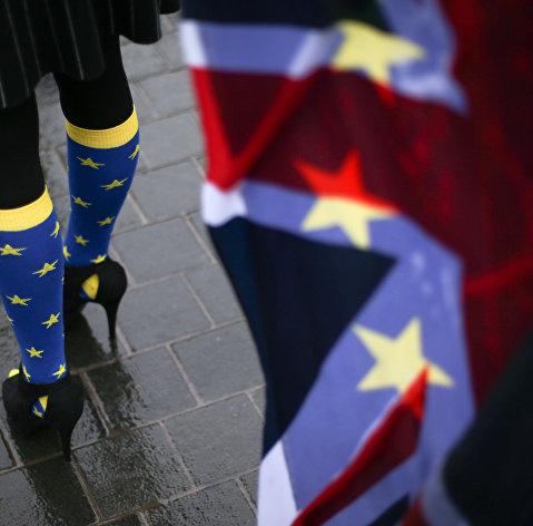 Торговая сделка по Brexit станет сигналом уверенности в росте экономики после COVID