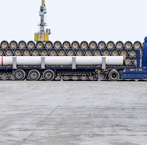 «Газпром» возобновил строительство морской части 2-ой нити «Турецкого потока»