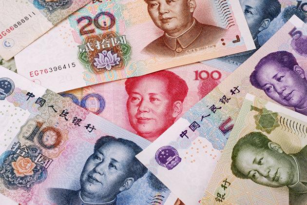 """ЦБ Китая решил """"лечить"""" экономику с помощью ликвидности"""