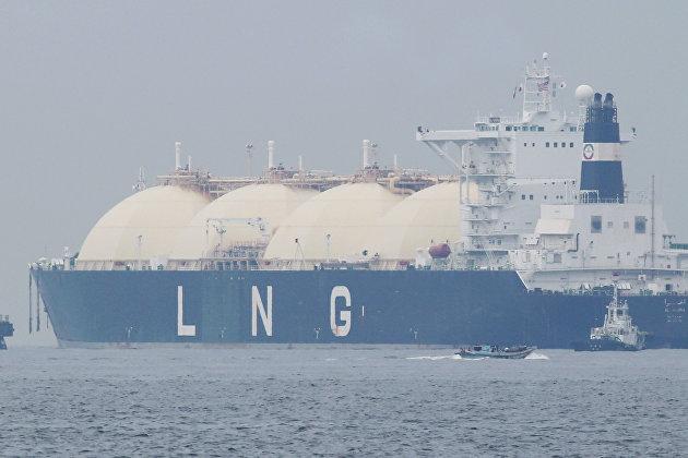 Эксперт рассказал, почему Турции выгоднее закупать СПГ, чем российский газ