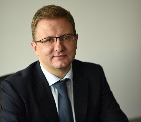 Александр Торбахов