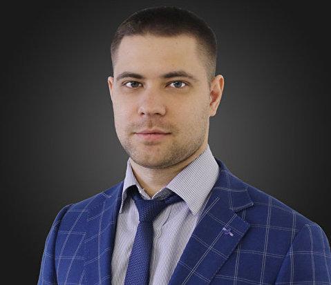 Валерий Безуглов