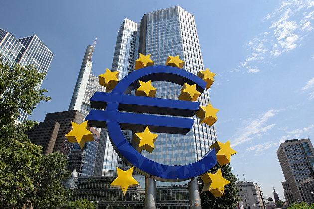 Главный экономист ЕЦБ: не стоит обольщаться по поводу восстановления экономики