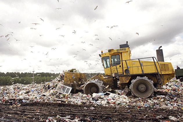 828981496 - Производители платят в бюджет только 7-8% стоимости утилизации товаров