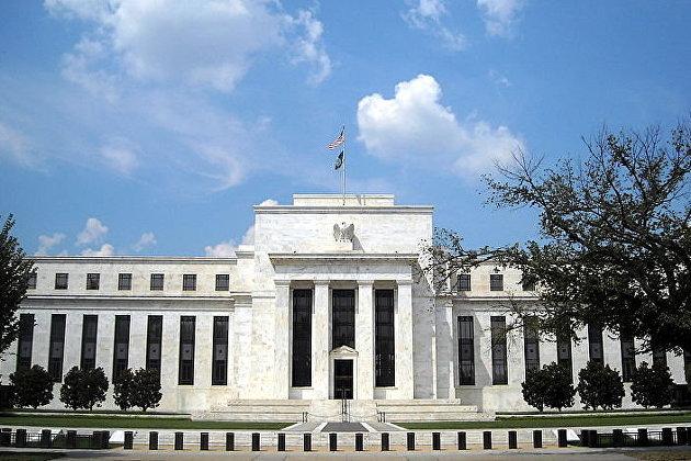BARRONS: Забудьте пока о понижении ставок в США