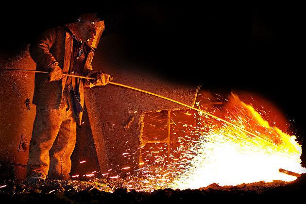 ЕСподдержал ограничение импорта стали
