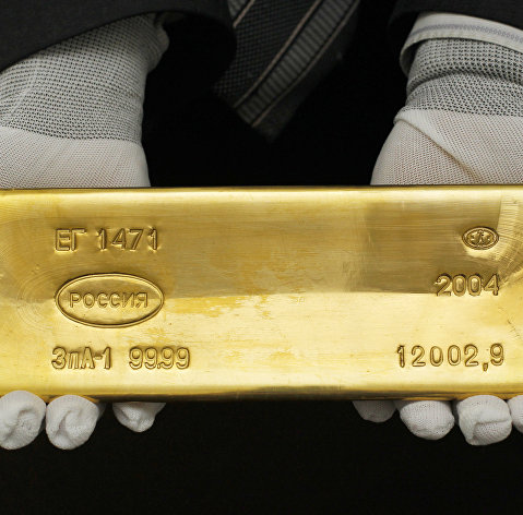 Золото во II квартале будет в текущем ценовом диапазоне, считают аналитики