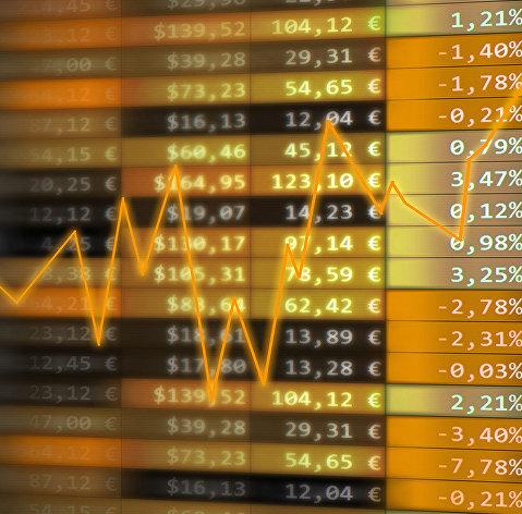 Российский рынок акций растерял рост после позитивного старта торгов
