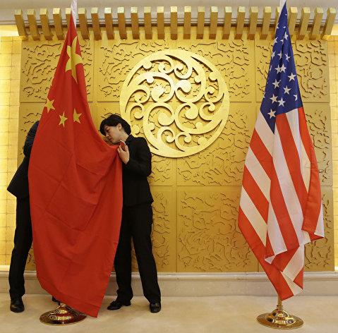 829007665 - США вновь повышают пошлины на китайские товары
