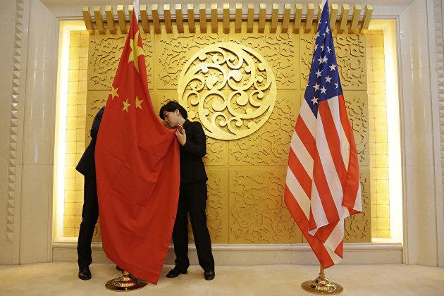 829007673 - США вновь повышают пошлины на китайские товары