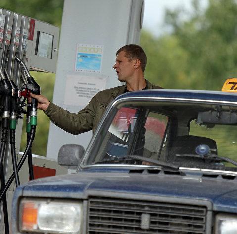 #Автозаправочные станции в Великом Новгороде