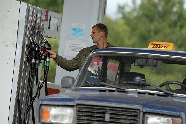 Цены на бензин на АЗС в июне выросли на 12,3%