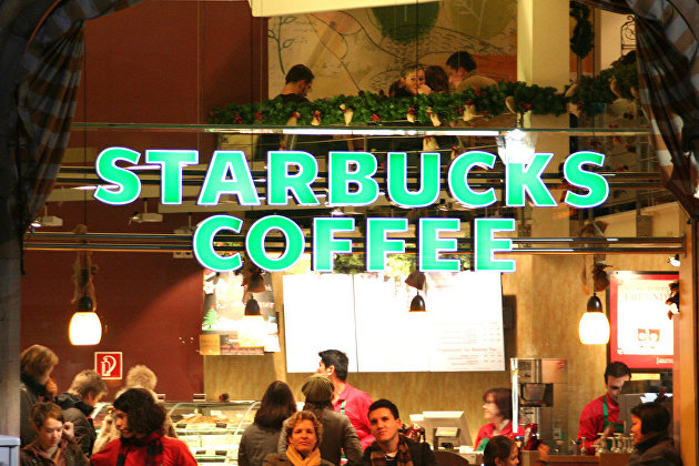 BARRON'S: Чего ожидать от финрезультатов Starbucks за I финквартал