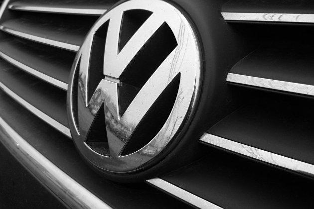 Группа VW  увеличила годичные  продажи до10,8 млн авто