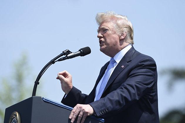 Трамп потребовал от союзников по НАТО увеличить расходы на оборону