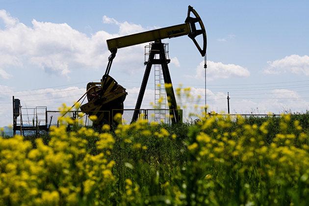 %Нефтяные станки-качалки