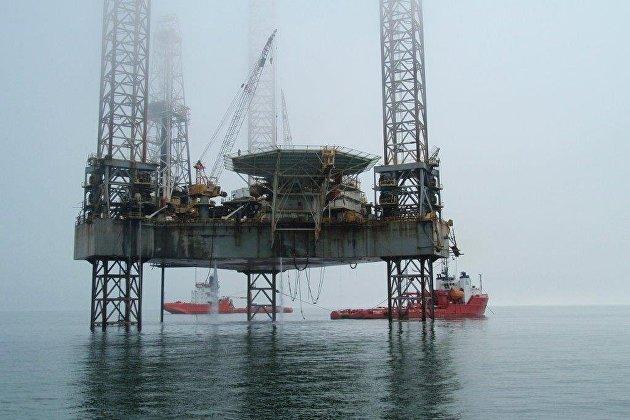 829022866 - JODI: Россия в мае сохранила второе место по добыче нефти, вновь уступив США