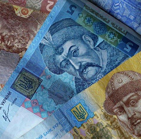 Украина разместила евробонды с погашением в 2033 году на $2 млрд под 7,253%