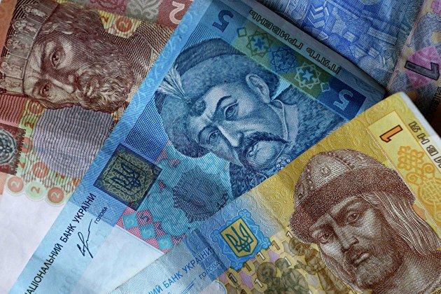 829024503 - Парламент Украины принял в I чтении проект бюджета на 2019 г