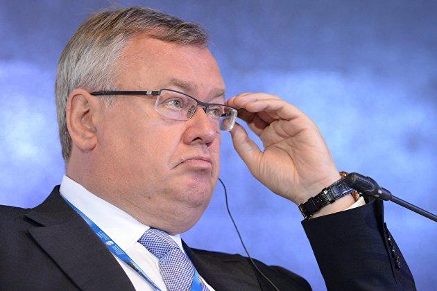 Костин считает реалистичным снижение ключевой ставки ЦБ РФ до 6% к концу года
