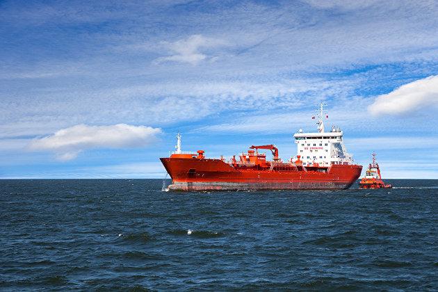 Китай установил очередной рекорд по объему импорта нефти