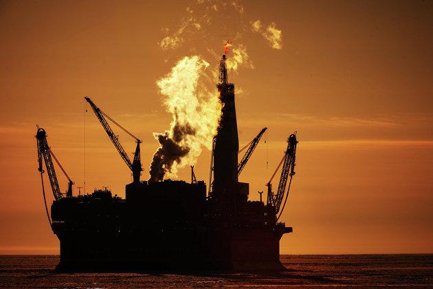 МВФ повысил прогноз цены на нефть в 2018 г до $70, в 2019 г - до $69 за баррель