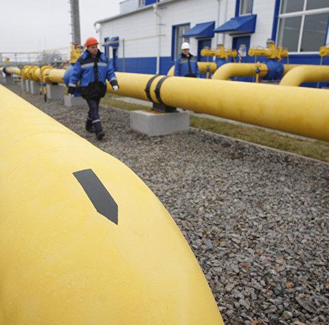 """829037732 - Глава """"Нафтогаза"""": Очередные переговоры РФ, Украины и ЕК по газу пройдут весной"""
