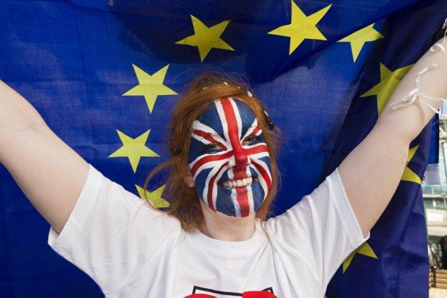В Великобритании пройдет референдум по вопросу выхода из ЕС