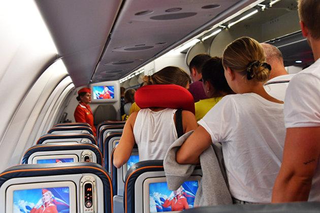 Ростех разработал для самолетов воздухоочиститель, который полностью избавит их от вирусов