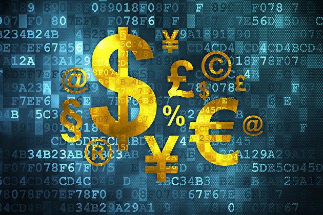 829061518 - Эксперт рассказал, почему цифровой рубль не позволит уйти от доллара