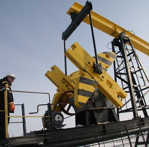 %#Нефть, добыча