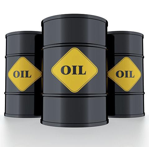 Средняя цена на нефть Urals за апрель упала в 3,9 раза, до $18,22 за баррель