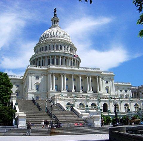 """829089895 - Сенатор: Сенат США не поддержит снятие санкций с компаний En+, """"Русал"""" и """"Евросибэнерго"""""""