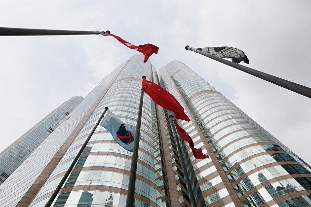 829096198 - Фондовые биржи Китая и Гонконга растут на общем оптимизме