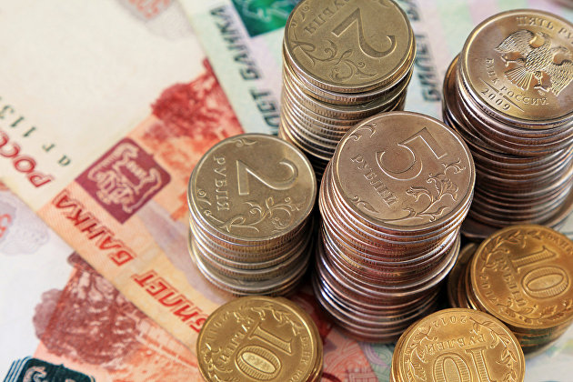 ЦБ ожидает, что в январе годовая инфляция в РФ составит 2,5-2,6%
