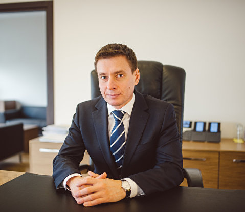 Андрей Слепнев, РЭЦ