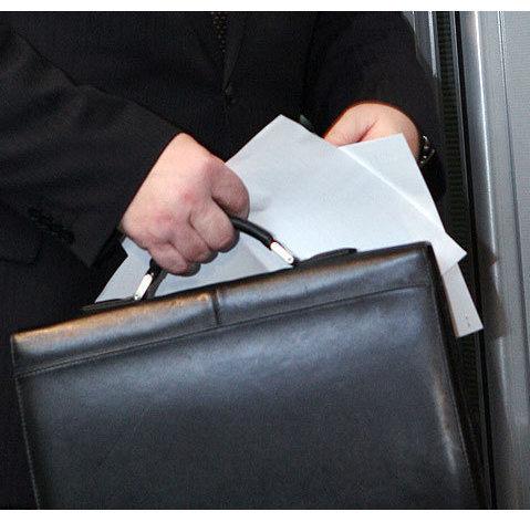 829103120 - Граница на замке. Банкирам-мошенникам могут закрыть выезд из РФ