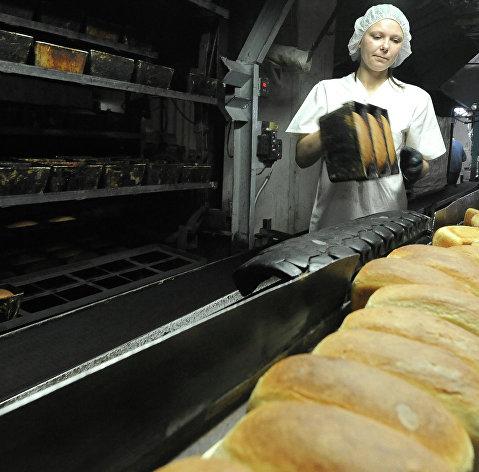 829104462 - Эксперты: Рост цен на зерно не приведет к удорожанию хлеба в магазинах РФ