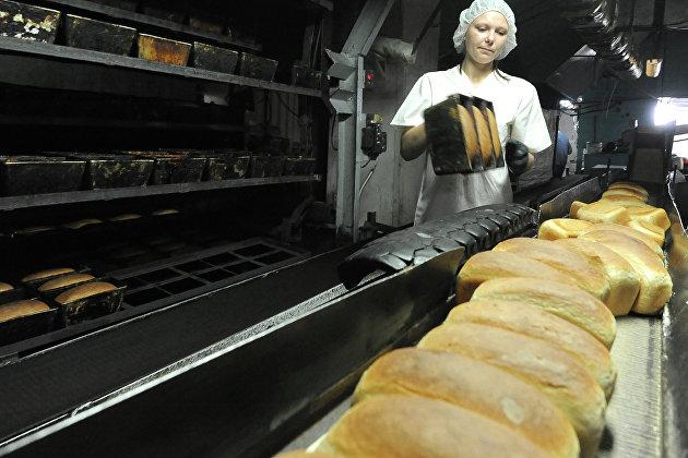 829104466 - Гильдия пекарей РФ прогнозирует рост цен на хлеб в 2019 г на 5-6%