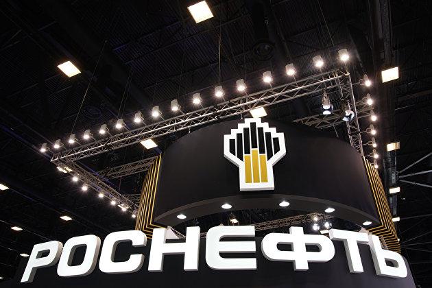 """""""Роснефтегаз"""" снизил долю в """"Роснефти"""" с 50% плюс одна акция до 40,4%"""