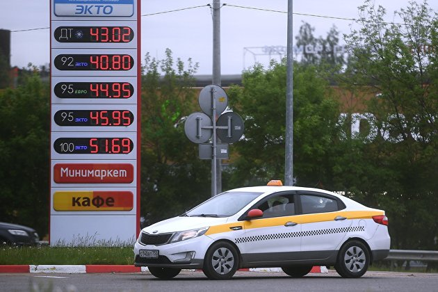 Топливный союз просит ФАС и Минэнерго отменить демпфер и запрет на импорт топлива