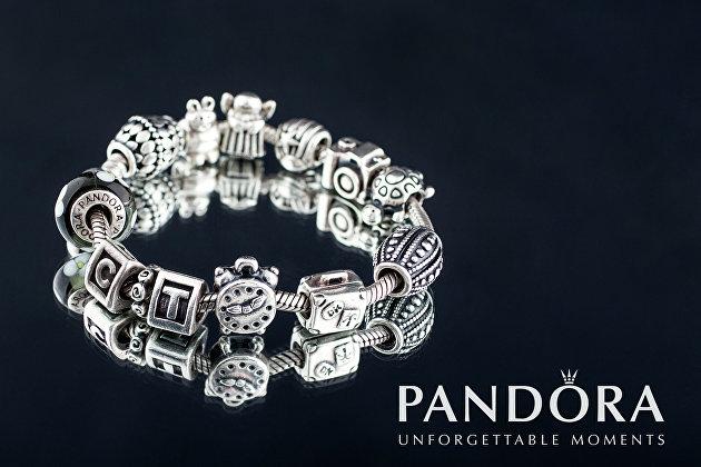 Сбербанк намерен продать сеть ювелирных магазинов Pandora