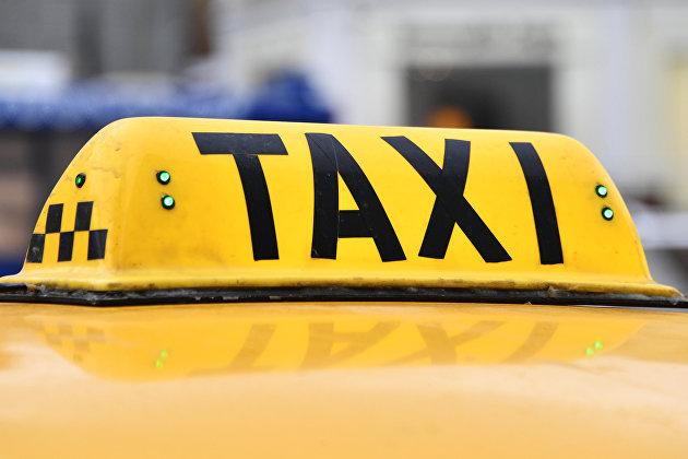 Названы вещи, которые пассажиры забывали в такси в новогодние каникулы